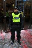london policjant zdjęcia stock