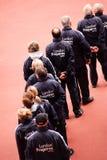 London prepares: Olympic test events Stock Photos