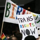 2013, London Pride Royalty Free Stock Image