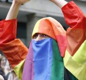 2012, London Pride, Worldpride Stock Images