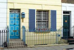 london private property Στοκ Φωτογραφίες