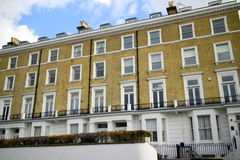 London Property Stock Image
