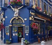 London pub Stock Photos
