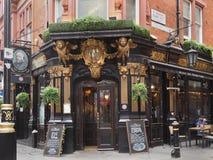 London pub Royalty Free Stock Image