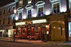 London pub Walmer Castle Stock Photos