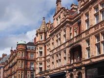 London radhus royaltyfri fotografi