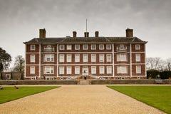 LONDON, RICHMOND Herzoghaus Großbritanniens - 5. April 2014 Richmond Stockfotografie