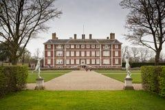 LONDON, RICHMOND UK - APRIL 05, 2014  Richmond duke house Royalty Free Stock Photography