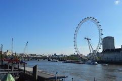 London river Stock Image