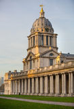 LONDON, Royal chapel, south of London, Classic Architecture of British empire period Stock Photography
