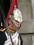 London Royal guard Stock Image