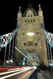 London's tower Stock Photography