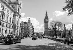London Scene Stock Image