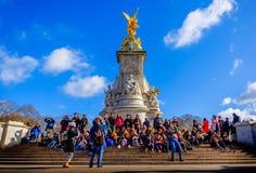 Free London-School Trip Stock Images - 150848704