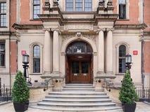 London-Schule der Volkswirtschaft Lizenzfreies Stockbild
