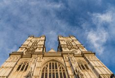 A view in Westminster in London stock photos