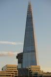 The London Shard Royalty Free Stock Photo