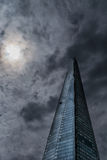 London-The Shard Royalty Free Stock Photos