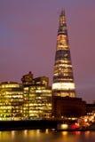 London Skyline Royalty Free Stock Photos