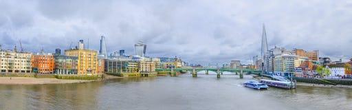 London skyline, England Stock Images