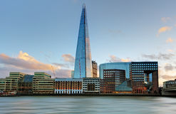 London skyline, UK, England Royalty Free Stock Photos