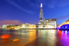 London skyline, UK, England Stock Photo