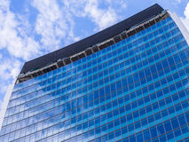 Free London Skyscraper Office Building Royalty Free Stock Image - 33063106