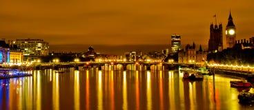 London-Stadt Stockfoto