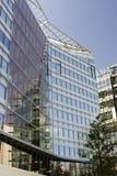London-Stadt Skyline. Lizenzfreie Stockfotografie