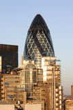 London-Stadt-Skyline Stockbilder
