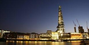 London-Stadtbild Stockfoto