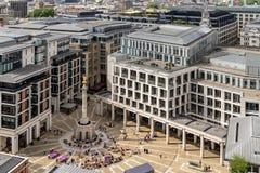 Free London Stock Exchange Stock Photos - 135930003