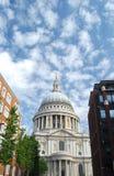 London Street stock photo