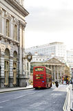 London Street Stock Photography