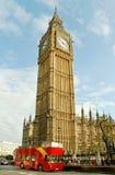 On London street. Royalty Free Stock Image