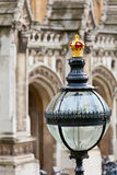 London street lamp Royalty Free Stock Photos