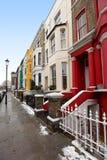 London street Royalty Free Stock Image