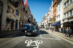 London street Stock Photography