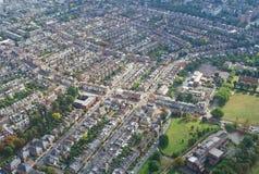 London suburbs Stock Photos
