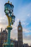 London symboler Royaltyfria Foton