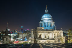 London symboler Royaltyfri Foto