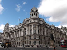 London-Szene Lizenzfreie Stockfotografie