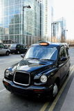 London Taxi Stock Photography