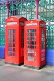 London telephone Royalty Free Stock Images