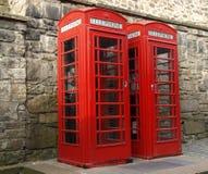 London telephone box Stock Image