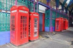 London telephone Royalty Free Stock Images