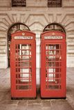 London telephone Stock Image