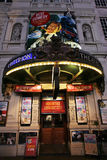 London Theatre, Criterion Theatre Royalty Free Stock Images