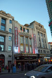 London Theatre Royalty Free Stock Photography