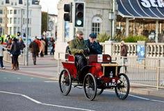 London to Brighton Stock Image